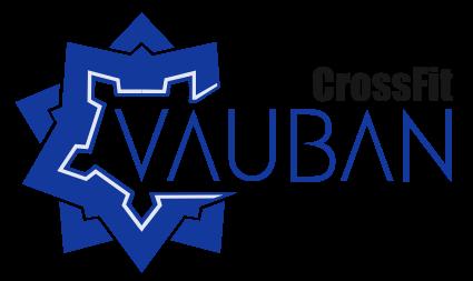Logo CrossFit Vauban Lille