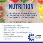 Option Nutrition